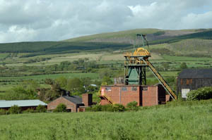 Florence Mine at Egremont