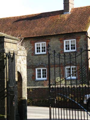 The Leconfield Estates Chantry Cottage